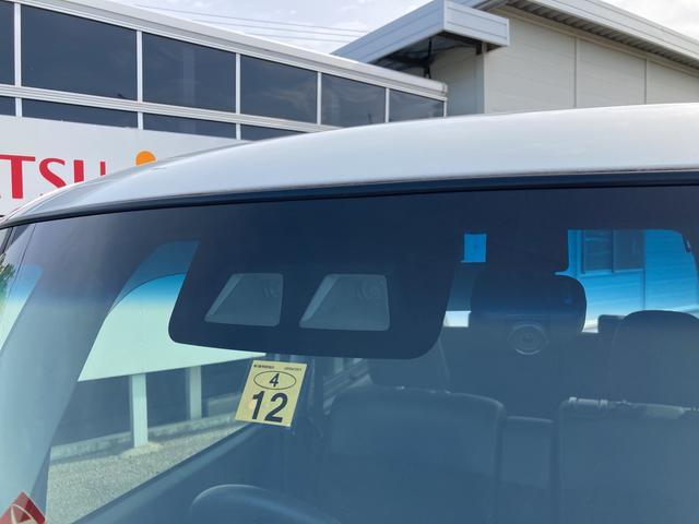 カスタムX トップエディションSAIII 両側パワースライドドア 運転席シートヒーター バックカメラ LEDヘッドライト LEDフォグランプ(24枚目)