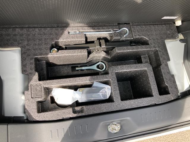 カスタムX トップエディションSAIII 両側パワースライドドア 運転席シートヒーター バックカメラ LEDヘッドライト LEDフォグランプ(29枚目)