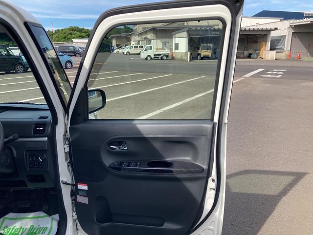 カスタムX トップエディションSAIII 両側パワースライドドア 運転席シートヒーター バックカメラ LEDヘッドライト LEDフォグランプ(32枚目)