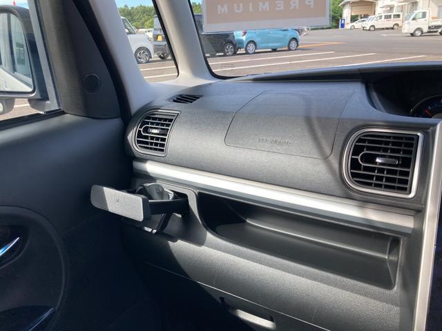 カスタムX トップエディションSAIII 両側パワースライドドア 運転席シートヒーター バックカメラ LEDヘッドライト LEDフォグランプ(39枚目)