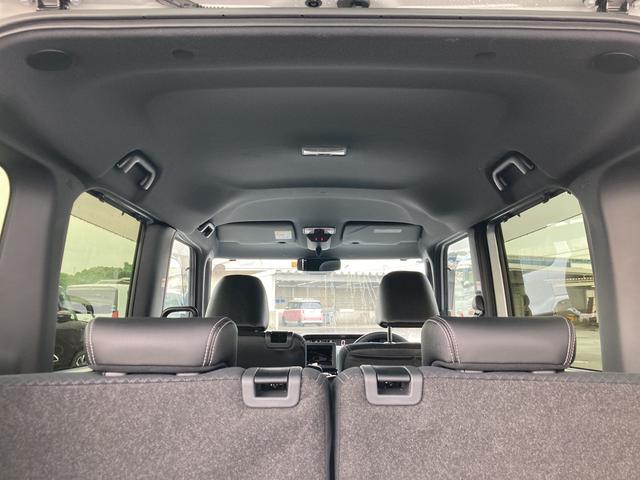 カスタムRSセレクション ターボ車 両側パワースライドドア シートヒーター バックカメラ コーナーセンサー(12枚目)