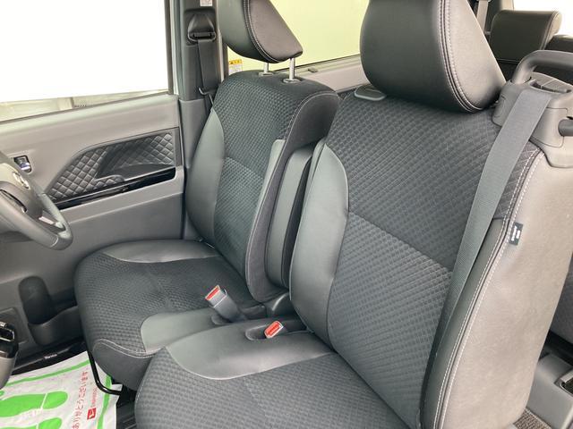 カスタムRSセレクション ターボ車 両側パワースライドドア シートヒーター バックカメラ コーナーセンサー(13枚目)