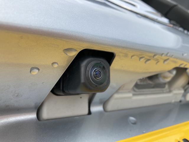 カスタムRSセレクション ターボ車 両側パワースライドドア シートヒーター バックカメラ コーナーセンサー(24枚目)