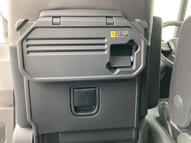 カスタムRSセレクション ターボ車 両側パワースライドドア シートヒーター バックカメラ コーナーセンサー(30枚目)