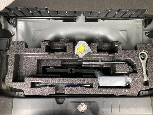 カスタムRSセレクション ターボ車 両側パワースライドドア シートヒーター バックカメラ コーナーセンサー(40枚目)