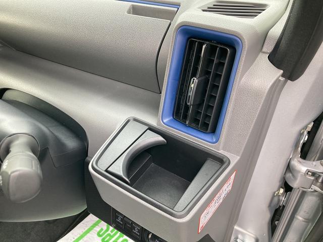 カスタムRSセレクション ターボ車 両側パワースライドドア シートヒーター バックカメラ コーナーセンサー(52枚目)