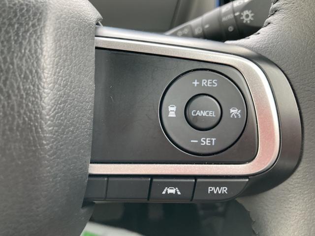 カスタムRSセレクション ターボ車 両側パワースライドドア シートヒーター バックカメラ コーナーセンサー(58枚目)