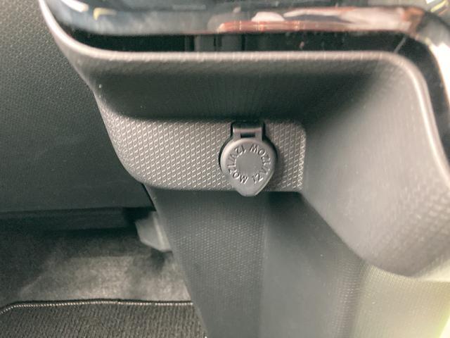 カスタムRSセレクション ターボ車 両側パワースライドドア シートヒーター バックカメラ コーナーセンサー(60枚目)