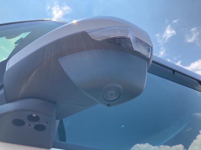 カスタムRSセレクション ターボ車 両側パワースライドドア シートヒーター パノラマモニター対応(25枚目)
