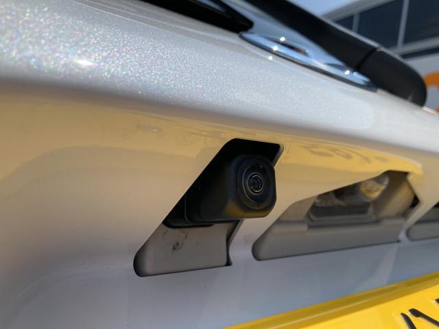 カスタムRSセレクション ターボ車 両側パワースライドドア シートヒーター パノラマモニター対応(26枚目)