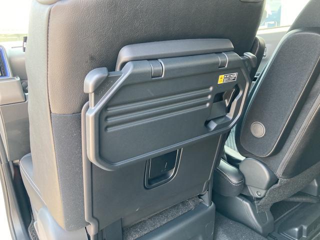 カスタムRSセレクション ターボ車 両側パワースライドドア シートヒーター パノラマモニター対応(30枚目)