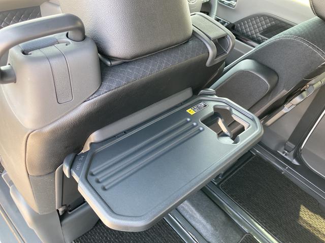 カスタムRSセレクション ターボ車 両側パワースライドドア シートヒーター パノラマモニター対応(31枚目)