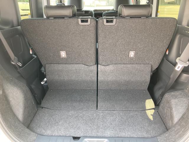 カスタムRSセレクション ターボ車 両側パワースライドドア シートヒーター パノラマモニター対応(37枚目)