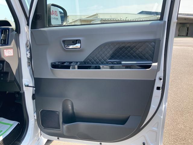 カスタムRSセレクション ターボ車 両側パワースライドドア シートヒーター パノラマモニター対応(40枚目)