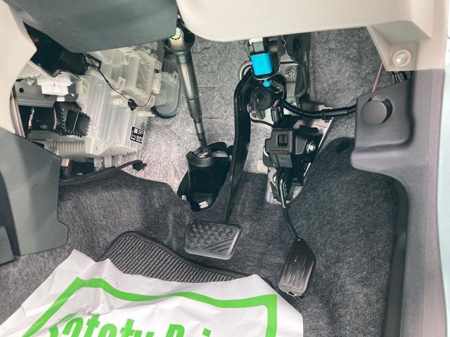 X リミテッドSAIII バックカメラ アイドリングストップ キーレス 衝突被害軽減ブレーキ(37枚目)
