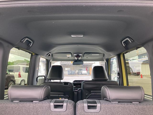 カスタムXスタイルセレクション 両側パワースライドドア シートヒーター コーナーセンサー LEDヘッドライト LEDフォグランプ(12枚目)