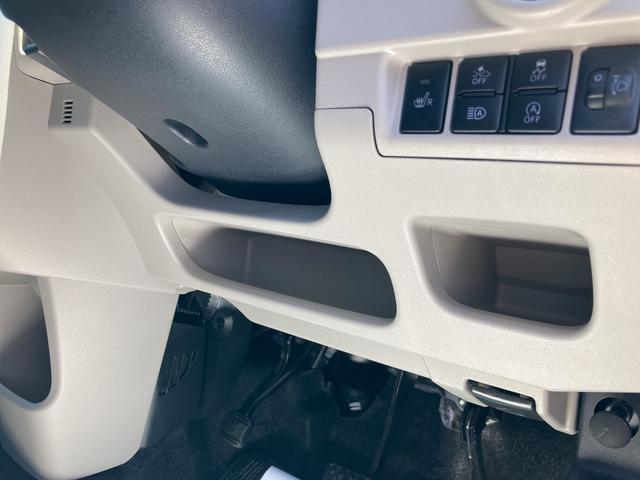 Xリミテッド SAIII バックカメラ LEDヘッドライト 運転席シートヒーター 純正CDオーディオ(41枚目)