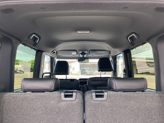 カスタムXセレクション 両側パワースライドドア シートヒーター バックカメラ LEDヘッドライト(12枚目)