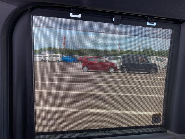 カスタムXセレクション 両側パワースライドドア シートヒーター バックカメラ LEDヘッドライト(39枚目)