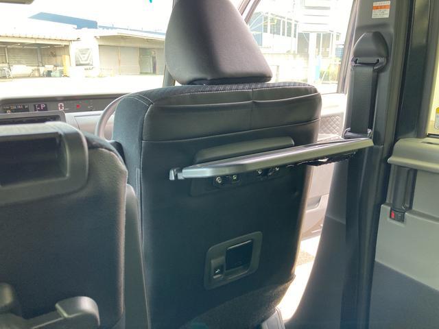 カスタムXセレクション 両側パワースライドドア シートヒーター バックカメラ LEDヘッドライト(44枚目)