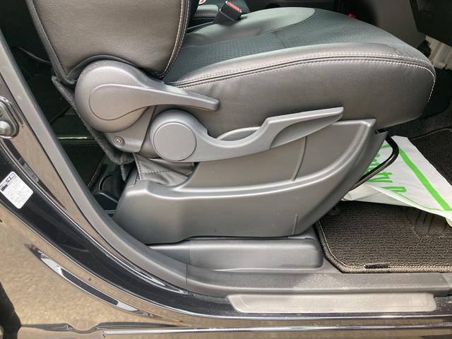 カスタムXセレクション 両側パワースライドドア シートヒーター バックカメラ LEDヘッドライト(52枚目)