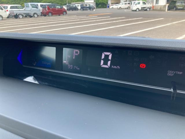カスタムXセレクション 両側パワースライドドア シートヒーター バックカメラ LEDヘッドライト(58枚目)