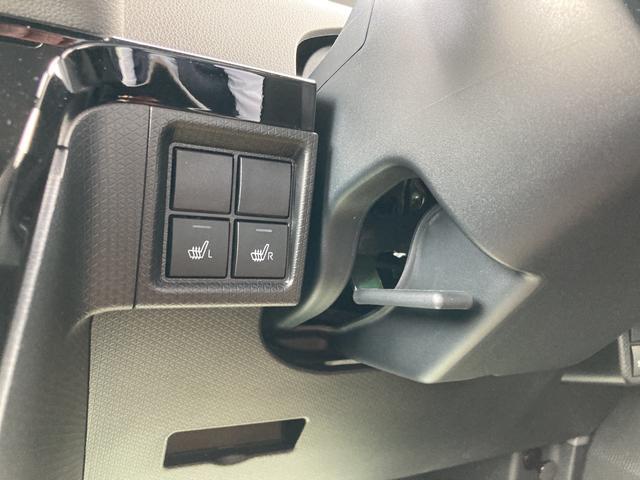カスタムXセレクション 両側パワースライドドア シートヒーター バックカメラ LEDヘッドライト(63枚目)