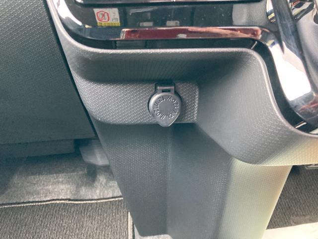 カスタムXセレクション 両側パワースライドドア シートヒーター バックカメラ LEDヘッドライト(64枚目)