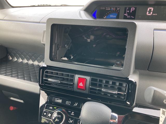 カスタムXセレクション 両側パワースライドドア シートヒーター バックカメラ LEDヘッドライト(66枚目)