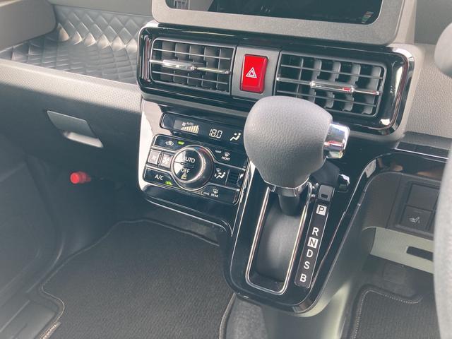カスタムXセレクション 両側パワースライドドア シートヒーター バックカメラ LEDヘッドライト(67枚目)