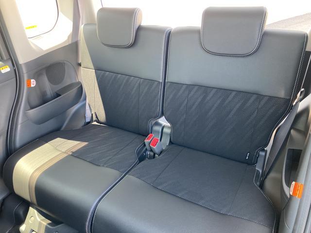 カスタムX トップエディションSAIII 助手席側パワースライドドア 運転席シートヒーター バックカメラ(14枚目)