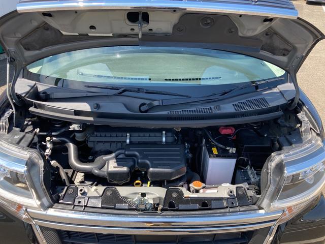 カスタムX トップエディションSAIII 助手席側パワースライドドア 運転席シートヒーター バックカメラ(17枚目)