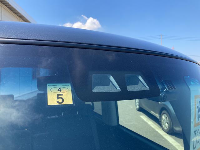 カスタムX トップエディションSAIII 助手席側パワースライドドア 運転席シートヒーター バックカメラ(23枚目)