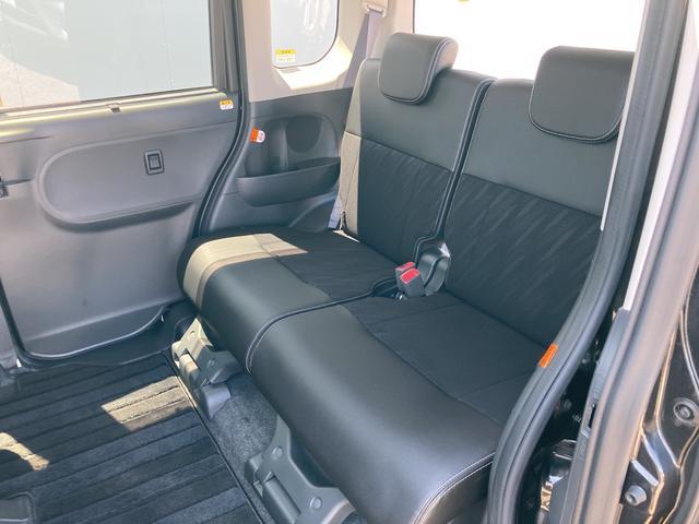カスタムX トップエディションSAIII 助手席側パワースライドドア 運転席シートヒーター バックカメラ(29枚目)