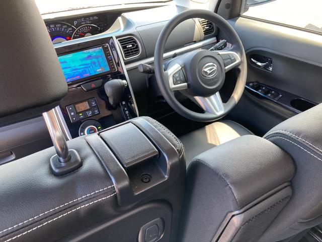 カスタムX トップエディションSAIII 助手席側パワースライドドア 運転席シートヒーター バックカメラ(32枚目)