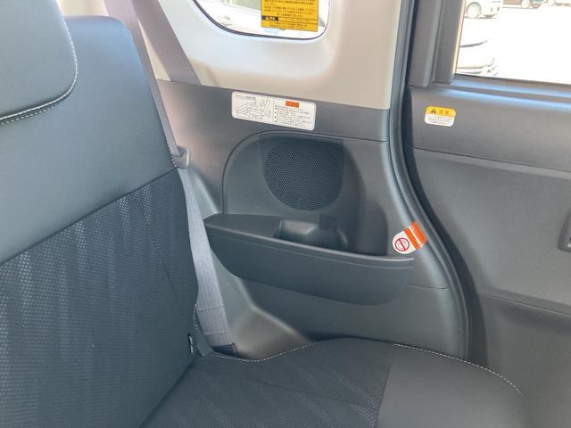 カスタムX トップエディションSAIII 助手席側パワースライドドア 運転席シートヒーター バックカメラ(34枚目)