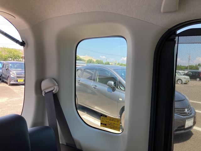 カスタムX トップエディションSAIII 助手席側パワースライドドア 運転席シートヒーター バックカメラ(37枚目)