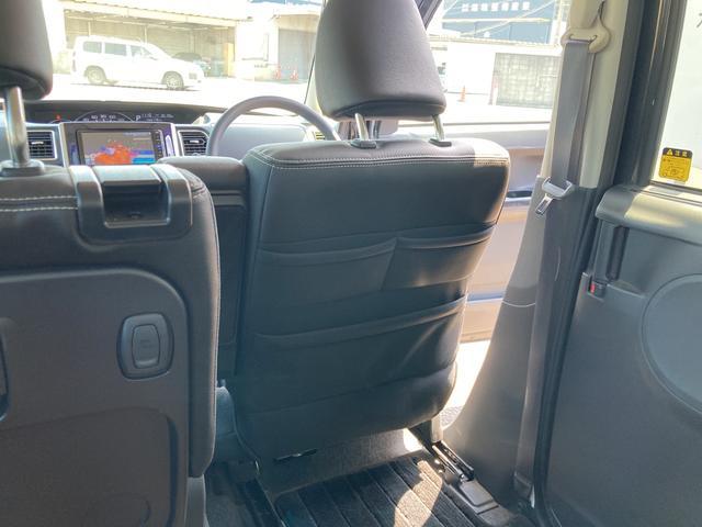カスタムX トップエディションSAIII 助手席側パワースライドドア 運転席シートヒーター バックカメラ(42枚目)