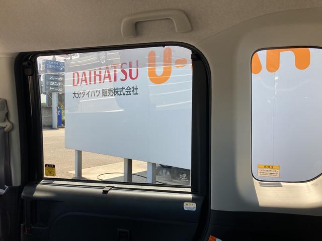 カスタムX トップエディションSAIII 助手席側パワースライドドア 運転席シートヒーター バックカメラ(43枚目)