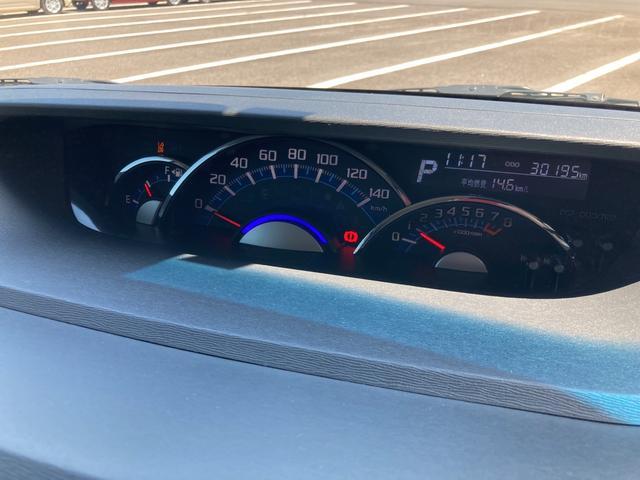 カスタムX トップエディションSAIII 助手席側パワースライドドア 運転席シートヒーター バックカメラ(53枚目)