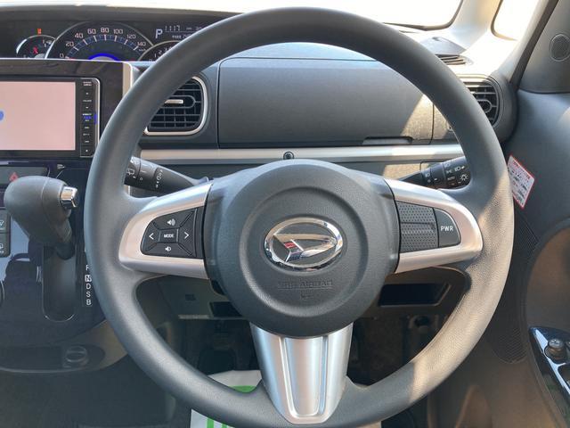 カスタムX トップエディションSAIII 助手席側パワースライドドア 運転席シートヒーター バックカメラ(54枚目)