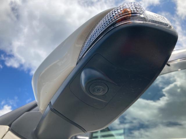スタイル ホワイトリミテッド SAIII バックカメラ パノラマモニター対応 LEDヘッドライト プッシュスタート(25枚目)