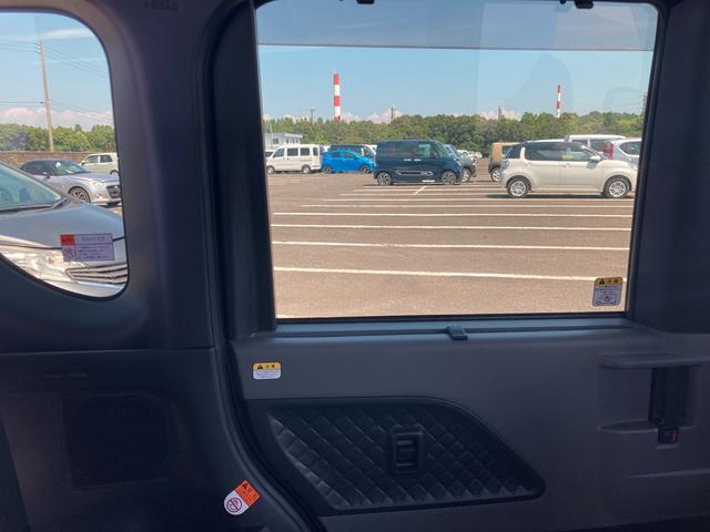 カスタムXセレクション 両側パワースライドドア パノラマモニター対応 シートヒーター(37枚目)