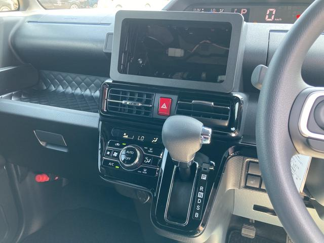 カスタムXスタイルセレクション 両側パワースライドドア シートヒーター コーナーセンサー LEDヘッドライト LEDフォグランプ(10枚目)