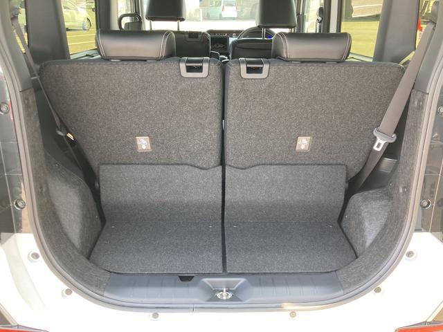 カスタムXスタイルセレクション 両側パワースライドドア シートヒーター コーナーセンサー LEDヘッドライト LEDフォグランプ(18枚目)