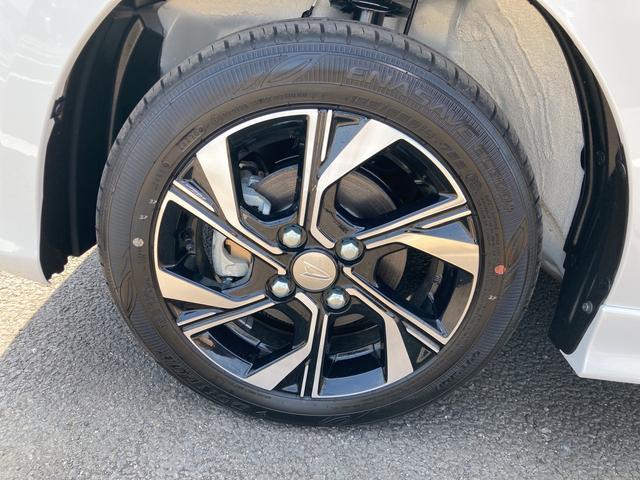 カスタムXスタイルセレクション 両側パワースライドドア シートヒーター コーナーセンサー LEDヘッドライト LEDフォグランプ(19枚目)
