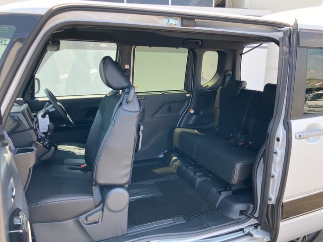 カスタムXスタイルセレクション 両側パワースライドドア シートヒーター コーナーセンサー LEDヘッドライト LEDフォグランプ(28枚目)