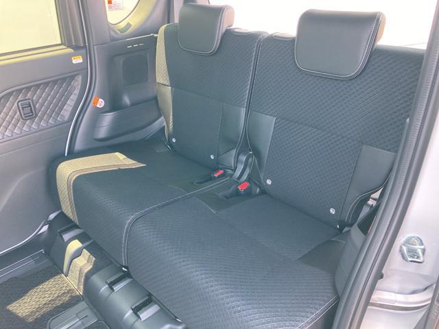 カスタムXスタイルセレクション 両側パワースライドドア シートヒーター コーナーセンサー LEDヘッドライト LEDフォグランプ(29枚目)