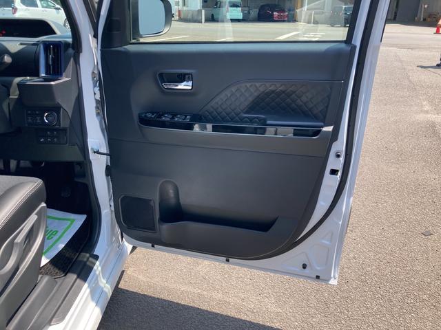カスタムXスタイルセレクション 両側パワースライドドア シートヒーター コーナーセンサー LEDヘッドライト LEDフォグランプ(51枚目)