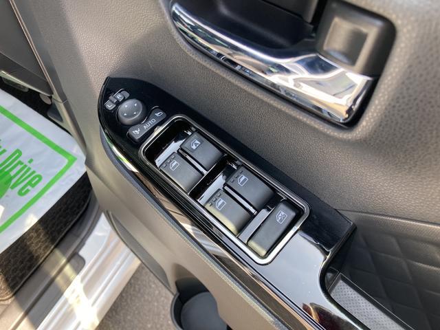 カスタムXスタイルセレクション 両側パワースライドドア シートヒーター コーナーセンサー LEDヘッドライト LEDフォグランプ(53枚目)